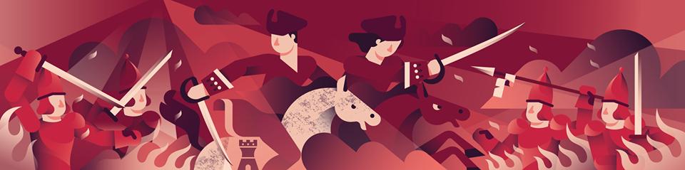 Calcinaio Conti Salvatori Vino Rosso dell'Umbria Sangiovese Merlot