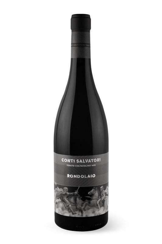 Vino Rosso Cabernet Umbria